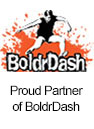 Proud partner of BoldrDash