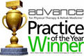 Advance Practice Winner of the Year