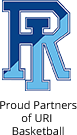 Proud Partners of URI Basketball