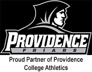 Proud partner of Providence College Athletics