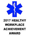 2017 Healthy Workplace Award