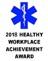 2018 Healthy Workplace Award