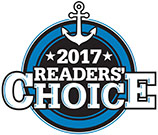 2017 Readers' Choice