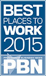 PBN Best places to work 2015 logo